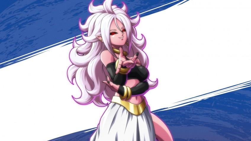 Главная антагонистка Dragon Ball FighterZ появится в Xenoverse2