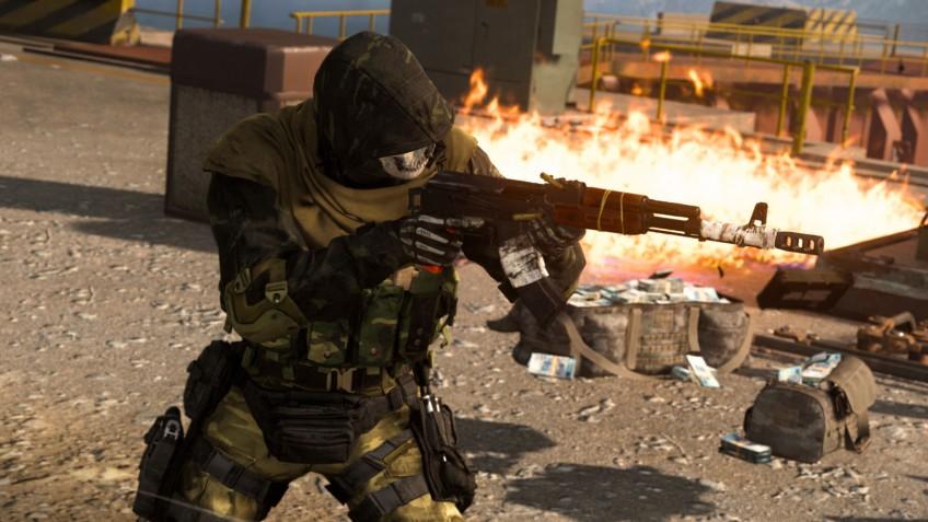 Для Call of Duty: Modern Warfare выпустили патч с новой картой и другими новинками