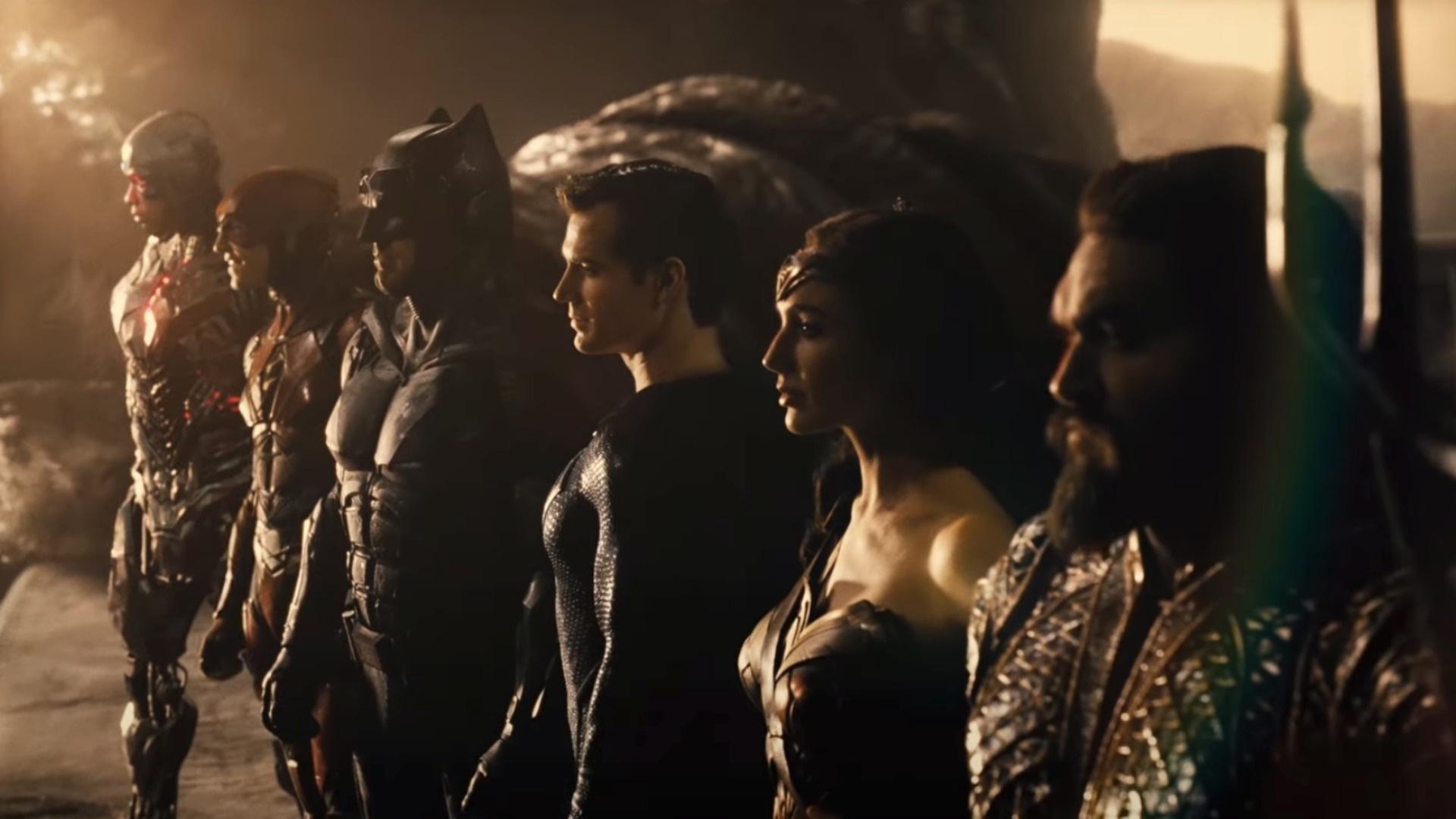 «Лига справедливости» Зака Снайдера выйдет на HBO Max в марте 2021 года
