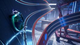 В новом трейлере Hot Wheels Unleashed показали автомобили