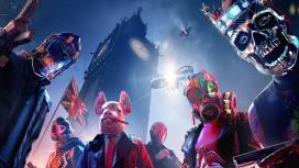 Watch Dogs: Legion выйдет на PS5 только24 ноября