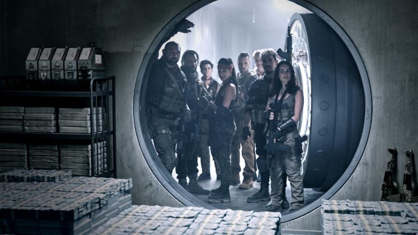 «Армия мертвецов» Зака Снайдера выйдет21 мая на Netflix