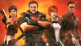 EA рассказала о героях Fuse