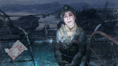 Первый анализ Metro: Exodus для Xbox Series показал компромиссы для рейтрейсинга