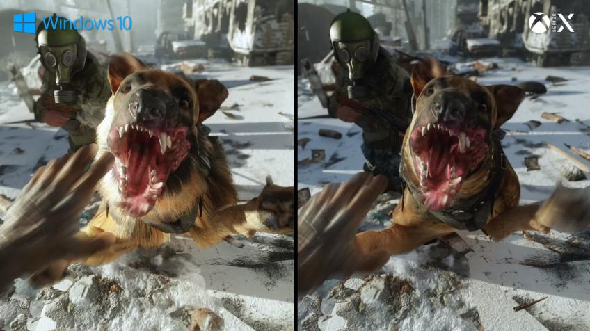 Первый анализ Metro: Exodus для Xbox Series показал компромиссы для рейтрейсинга2
