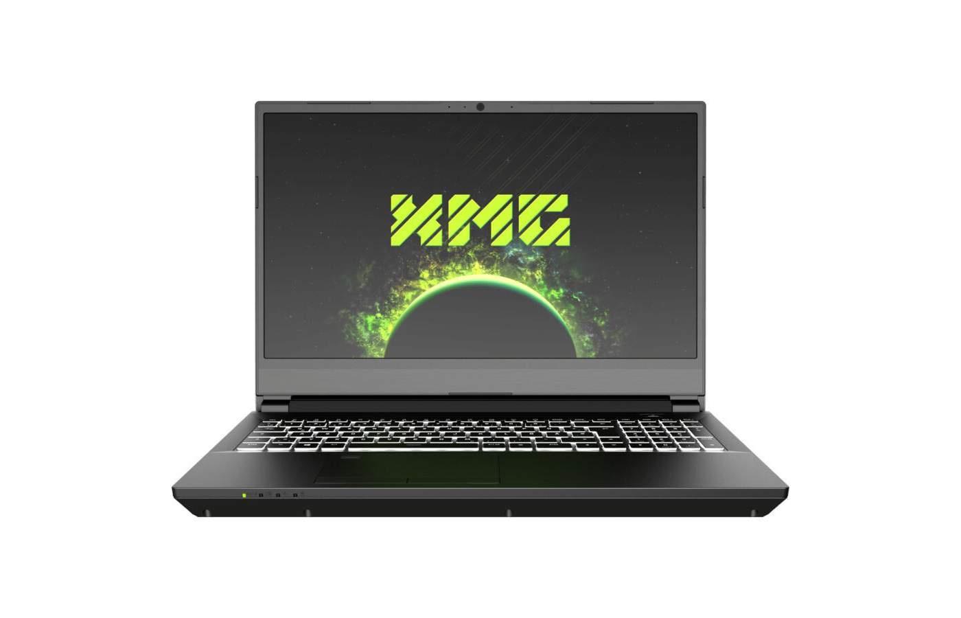СМИ: ноутбук XMG APEX15 оснащён 16-ядерным десктопным процессором