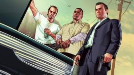 Продажи Grand Theft Auto V превысили 100 миллионов копий