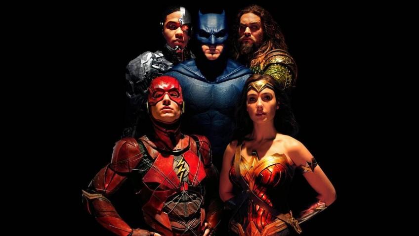 Официально: «Лига Справедливости» от Зака Снайдера выйдет на HBO Max