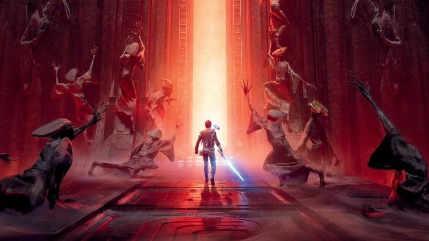 Первые оценки Jedi: Fallen Order: наконец-то отличная игра по «Звёздным войнам»!