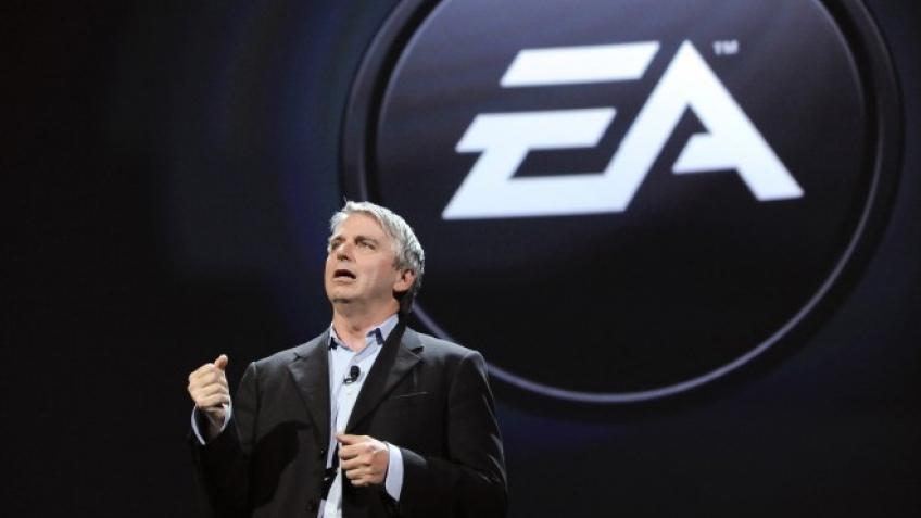 EA признается в убийстве