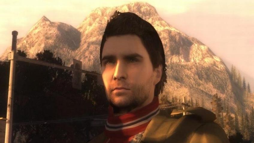 Alan Wake - только для Xbox 360?