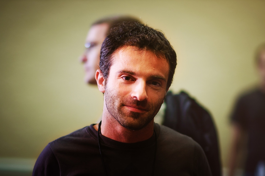 Глава Arkane Studios Рафаэль Колантонио покидает студию