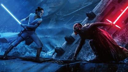 О чём первоначальный сюжет девятого эпизода «Звёздных войн»?