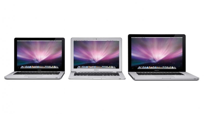 День Apple: новые MacBook Pro