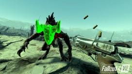 VR-версии Skyrim, DOOM и Fallout4 получили даты релиза