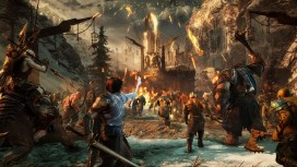 Авторы «Средиземье: Тени войны» рассказали об обновленной системе Nemesis