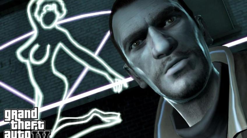 GTA 4 выйдет на РС в ноябре