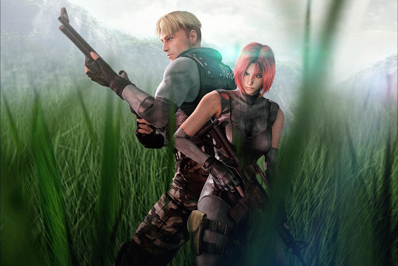 Capcom приглашает фанатов Resident Evil на тестирование неанонсированной игры