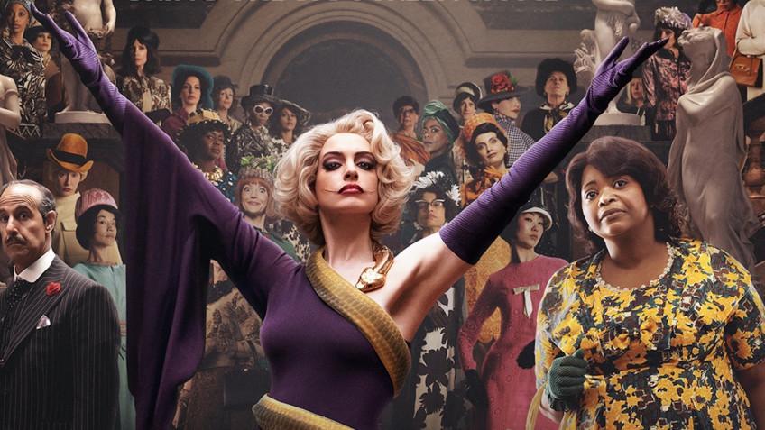 Вышел трейлер «Ведьм» Роберта Земекиса — фильм появится22 октября на HBO Max