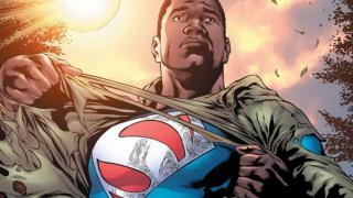 СМИ: новый «Супермен» Warner Bros. будет темнокожим
