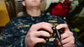Геймпад от Xbox 360 будут использовать на военной атомной подлодке