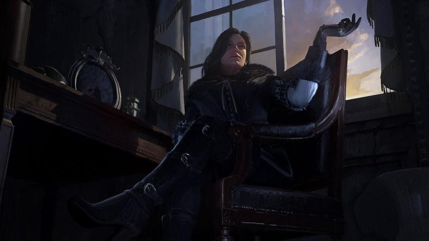 В конце года выйдет фанатский эпилог «Ведьмака 3» на базе «Убийц королей»