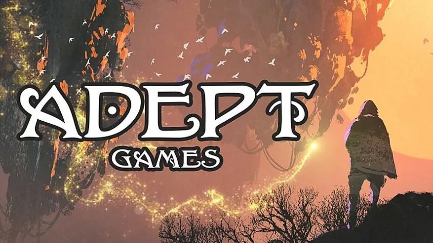 «Ветеранская» студия AuthorDigital основала студию Adept Games