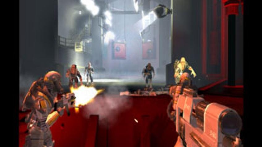 Area 51 на PC