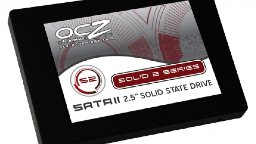 OCZ, Kingston представили новые SSD