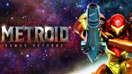 Nintendo рассказала о Metroid: Samus Returns