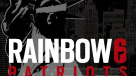 Tom Clancy's Rainbow Six: Patriots — радужные патриоты