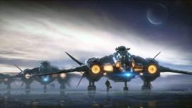 Crytek окончательно помирилась с создателями Star Citizen