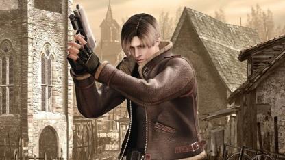 Игрок прошёл Resident Evil4 с нулевым процентом попаданий