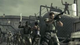 gamescom 2010: C Move против зомби