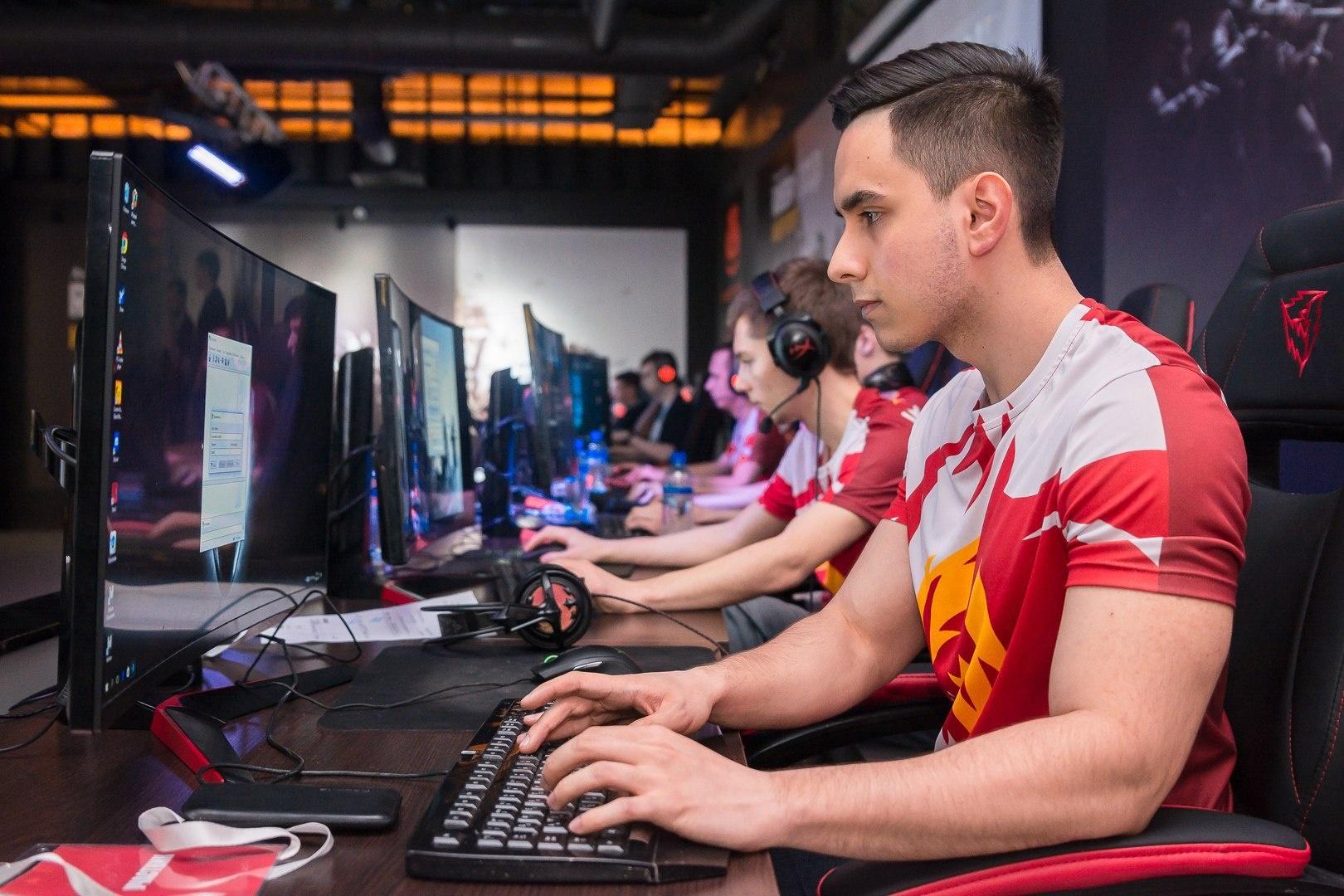 ТАСС: в МГУ разработали платформу E-Boi для тренировки киберспортсменов