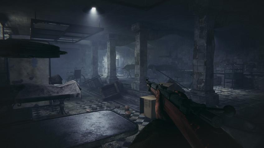 Авторы Land of War — The Beginning показали ранние кадры игрового процесса