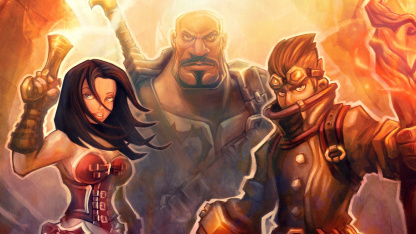 Первая игра серии Torchlight вышла12 лет назад — авторы празднуют годовщину