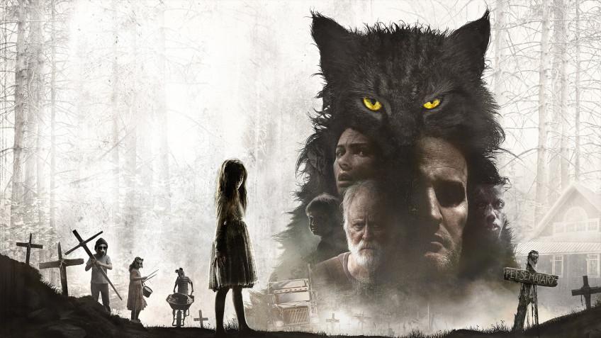 СМИ: новая версия «Кладбища домашних животных» обрела режиссёра