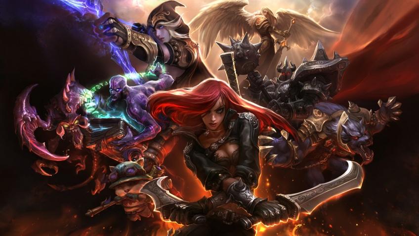 Владелец команды по игре в League of Legends оказался в центре скандала из-за лекарства от малярии