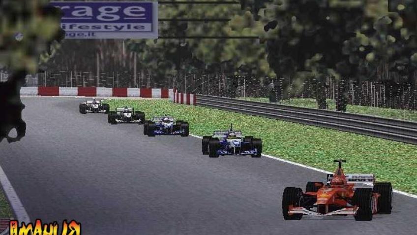 Новая Формула-1