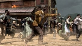 Rockstar переиздаст дополнения для Red Dead Redemption