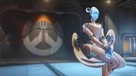 Разработчики Overwatch внесли изменения в систему ротации героев