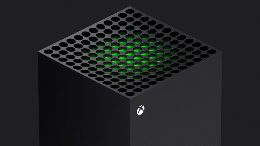 Microsoft: Xbox Series X примерно настолько же тёплая, насколько и Xbox One X