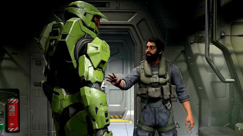 СМИ: презентация игр для Xbox Series X пройдёт23 июля