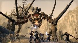 В The Elder Scrolls Online начинаются бесплатные выходные