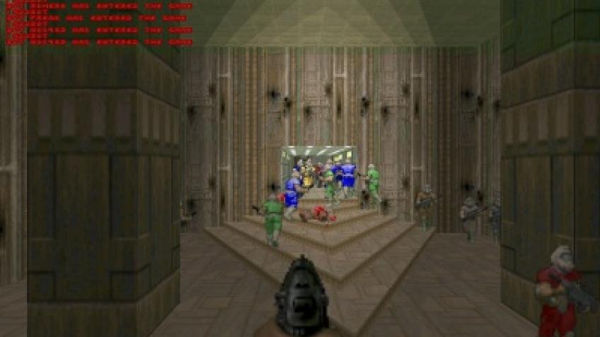 Новый Doom Legacy