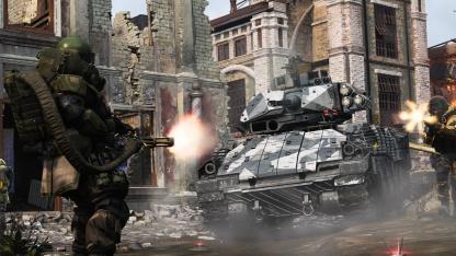 В мультиплеере Call of Duty: Modern Warfare уместится до 100 игроков — бета в сентябре
