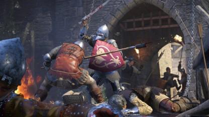 Пользователи Xbox One в недоумении от патчей Kingdom Come: Deliverance