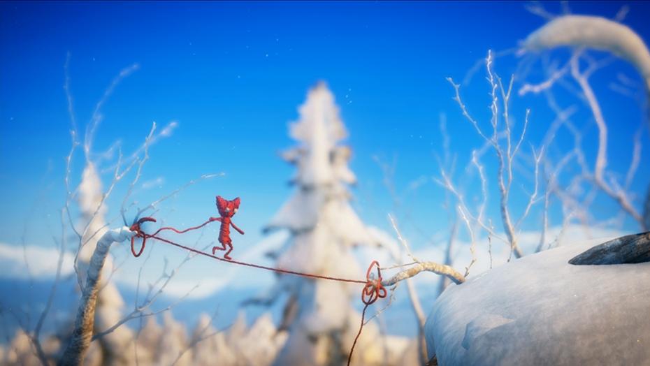 Создатели Unravel работают над продолжением игры