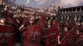 Свежее обновление добавило в Total War: ARENA полководца Верцингеторига